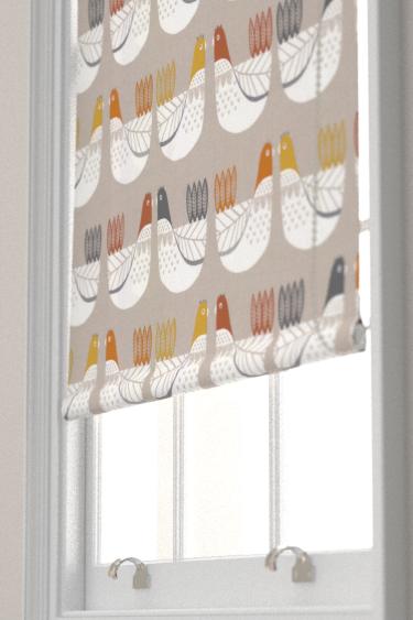 iliv Cluck Cluck Tangerine Blind - Product code: CRAU/CLUCKTAN