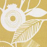 iliv Nordic Ochre Fabric - Product code: CRAU/NORDIOCH