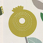 iliv Pomegranate Trail Kiwi Fabric - Product code: CRAU/POMTRKIW