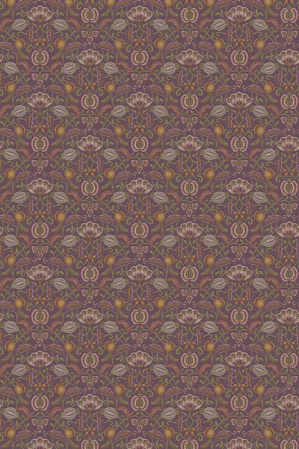 iliv Appleby Thistle Fabric - Product code: EDAJ/APPLETHI