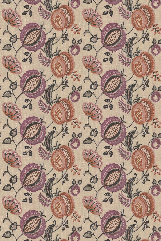 iliv Figs & Strawberries Eden Fabric - Product code: ETAQ/FIGSTEDE
