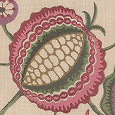 iliv Figs & Strawberries Thistle Fabric - Product code: ETAQ/FIGSTTHI