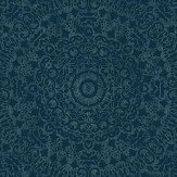 Engblad & Co Origin Blue Wallpaper - Product code: 6466