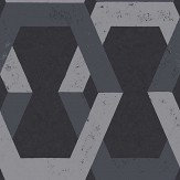 Engblad & Co Tribe Black Wallpaper - Product code: 6476