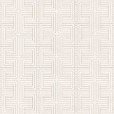 Engblad & Co Geo Tribe Cream Wallpaper - Product code: 6480