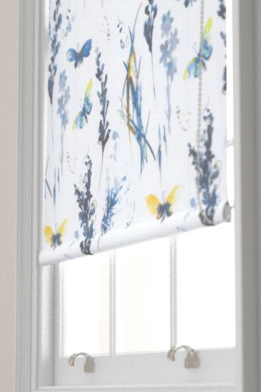 iliv Avila Cornflower Blind - Product code: CIAA/AVILACOR