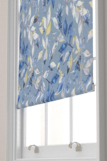 iliv Andora Cornflower Blind - Product code: CRBL/ANDORCOR
