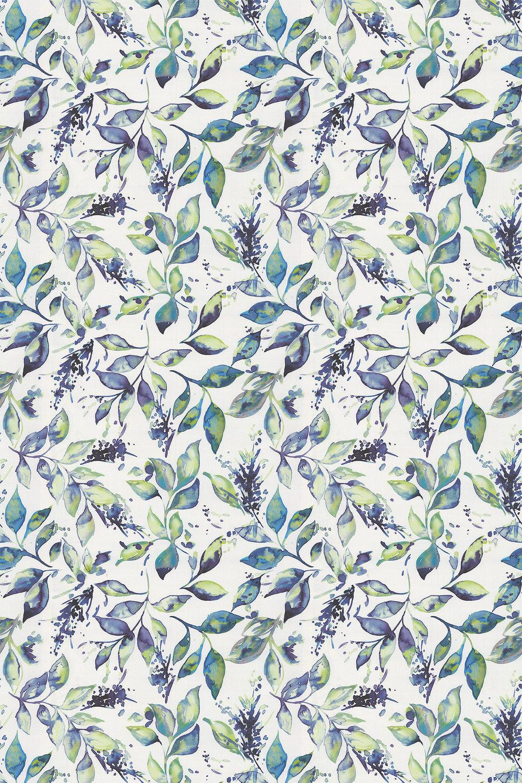Andora Fabric - Iris - by iliv