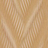 Coca Cola Houston Wave Warm Bronze Wallpaper