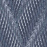 Coca Cola Houston Wave Navy Wallpaper - Product code: 41255