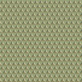 Sandberg Chloe Sage Green Wallpaper - Product code: 229-38