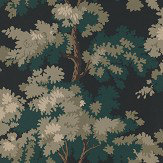 Sandberg Raphael Green Wallpaper - Product code: 444-81