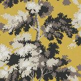 Sandberg Raphael Ochre Wallpaper - Product code: 444-92