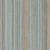 Coca Cola Multicolour Thin Stripes Ice Blue Wallpaper - Product code: 41253