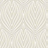 Coca Cola Minneapolis Damask Ivory Wallpaper - Product code: 41211