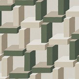 Sandberg Christian Green Wallpaper - Product code: 800-88