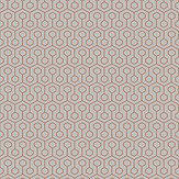 Hooked on Walls Twist Copper Wallpaper - Product code: 29065