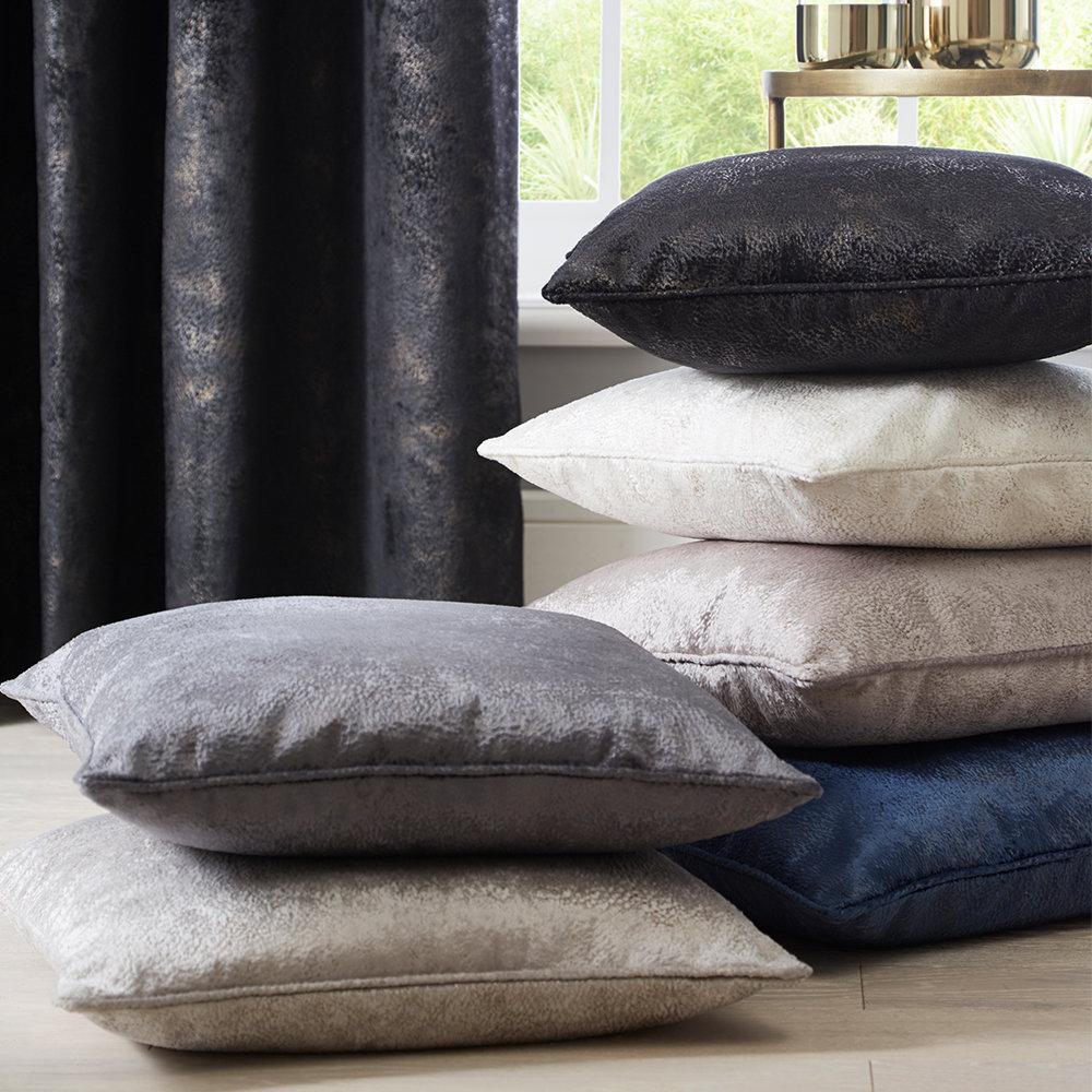 Studio G Navarra Cushion Silver - Product code: DA40455155