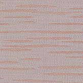 Jane Churchill Tiziano Plain Copper / Silver Wallpaper - Product code: J8000-04