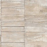 Galerie Urban Wood Beige Wallpaper - Product code: G45341