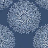 Anna French La Provence Navy Wallpaper - Product code: AT78730
