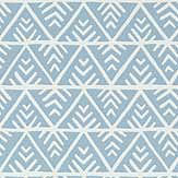 Anna French Jules Blue Wallpaper - Product code: AT78777