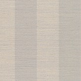 Colefax and Fowler Sandrine Stripe Old Blue Wallpaper - Product code: 07184/04
