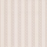 Colefax and Fowler Britta Beige Wallpaper - Product code: 07185/02