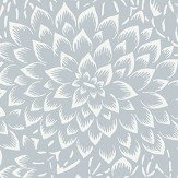 Caselio Hana Grey Wallpaper - Product code: HAN10035 9113