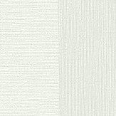 Albany Faux Grasscloth Stripe White Wallpaper - Product code: CB41066