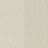 Albany Faux Grasscloth Stripe Natural Wallpaper