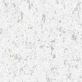 Albany Cork Texture White Wallpaper
