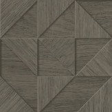 Albany Small 3D Wood Grey Wallpaper - Product code: CB41087