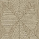 Albany Laminated Plywood Natural Wallpaper - Product code: CB41090