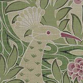 Thibaut Desmond Moss Green Wallpaper - Product code: T2920