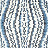 Thibaut Ebru Blue Wallpaper - Product code: T2982