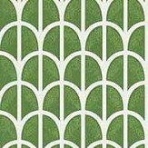 Thibaut Hillock Green Wallpaper - Product code: T2937