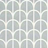 Thibaut Hillock Grey Wallpaper - Product code: T2979