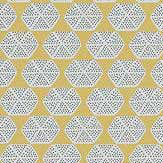 Thibaut Parada Yellow Wallpaper - Product code: T2925
