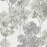 Albany Whinfell Grey Wallpaper - Product code: 90380