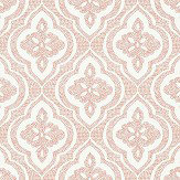Thibaut Ophelia Orange Wallpaper - Product code: T2998