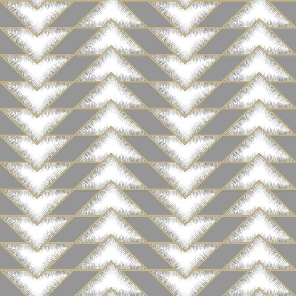 Albany Eiger Grey Wallpaper - Product code: 90451