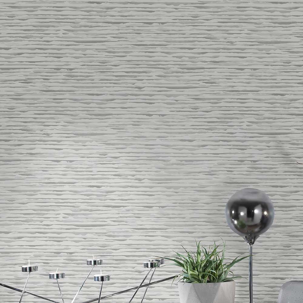 Albany Danxia Grey Wallpaper - Product code: 90470