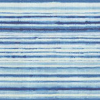 Boråstapeter Habotai Stripe Blue Ink Mural