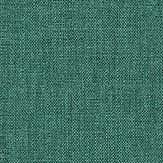 Caselio Linen Teal Wallpaper - Product code: LINN68526378