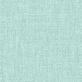 Caselio Linen Turquoise Wallpaper - Product code: LINN68526509