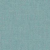 Caselio Linen Blue Silver Wallpaper - Product code: LINN68527099