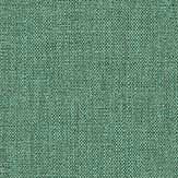 Caselio Linen Green / Blue Wallpaper - Product code: LINN68527601