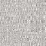 Caselio Linen Silver Grey Wallpaper - Product code: LINN68529294