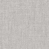 Caselio Linen Silver Grey Wallpaper - Product code: LINN68529294